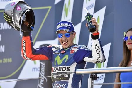 """Jorge Lorenzo: """"Es el momento adecuado de cambiar a Ducati, con Gigi Dall'Igna"""""""