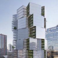 Apple podría abrir nuevas oficinas en uno de los rascacielos más modernos de Vancouver, Canadá