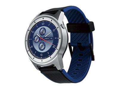 ZTE Quartz, se filtra una imagen de prensa del primer reloj Android Wear de ZTE