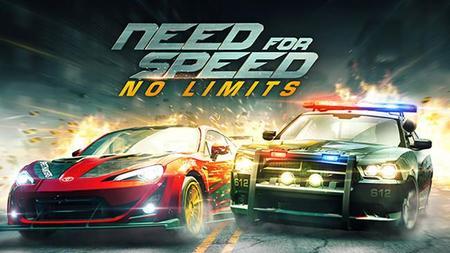EA anuncia nuevo juego de Need for Speed