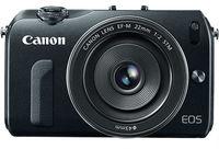 Canon EOS M: todo lo que necesitas saber