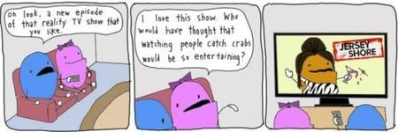 Expectativas y prejuicios televisivos, ¿Pedimos peras al olmo?