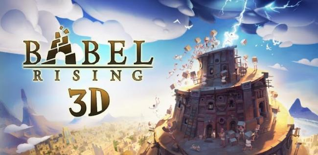 Babel Rising 3D Android