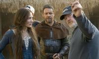 'Robin Hood' inaugurará el Festival de Cannes 2010