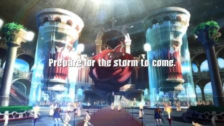 'Guilty Gear Xrd SIGN' luce de maravilla en PS4