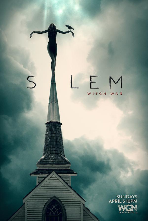 Foto de Carteles de 'Salem' (1/4)