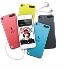 Foto 15 de 25 de la galería nuevo-ipod-touch-5g en Xataka