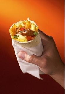 McSkillet Burrito, el nuevo desayuno de McDonald's