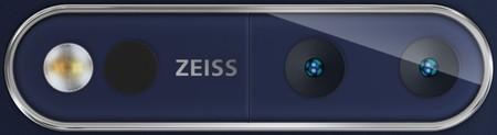 Nokia Carl Zeiss Doble Camara