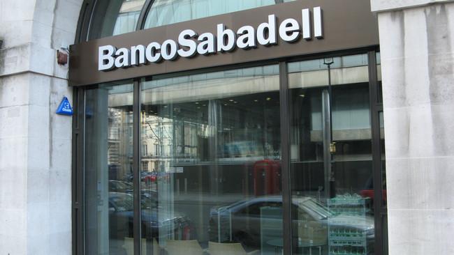 Banco Sabadell Apple™ Pay