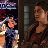 'Alita: Battle Angel', Rosa Salazar será la protagonista de la esperada adaptación