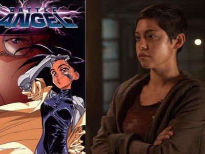 'Alita: Battle Angel', Rosa Salazar será la protagonista de la esperada adaptación (ACTUALIZADO)