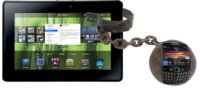 RIM: BlackBerry PlayBook no necesita nuestros Smartphones para ser un dispositivo excelente