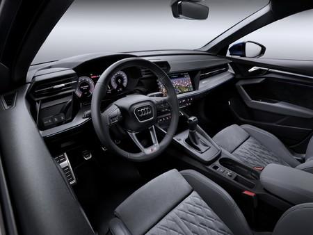 Audi A3 2021 21