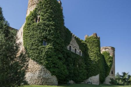 Castillo Segovia