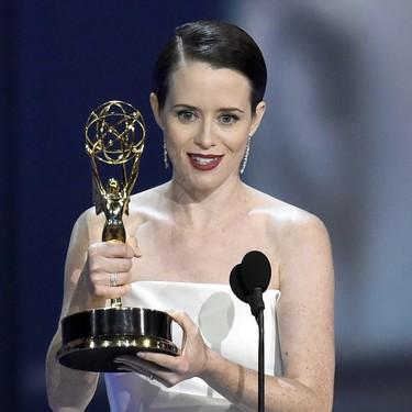 Premios Emmy 2018: estas son las ganadoras, sus vestidos y las series en las que verlas