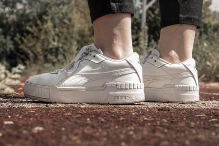 Las mejores ofertas en zapatillas de lujo en El Corte Inglés: Armani, Nike o Michael Kors rebajadísimas
