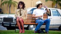 Oscar 2014 | Mejor Maquillaje y Peluquería para 'Dallas Buyers Club'