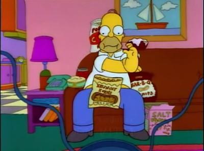¿Por qué algunas personas por mucho que coman no engordan?