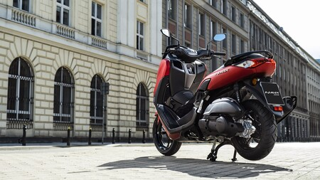 Yamaha Nmax 125 2021 019