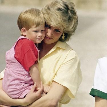 Tres homenajes a Diana que esperamos ver en la boda de Harry y Meghan mañana