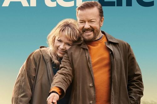 'After Life': Ricky Gervais sigue explorando con acierto la depresión en la emotiva temporada 2 de la serie de Netflix