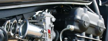 Con el carburador a punto de extinguirse, aquí tenéis una guía básica de los sistemas de alimentación