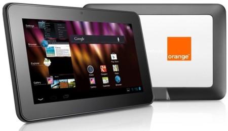Precios Alcatel One Touch Evo 7 HD con Orange