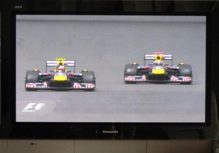 Silverstone 2009