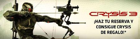 Crysis 3 (Ediciones especiales)