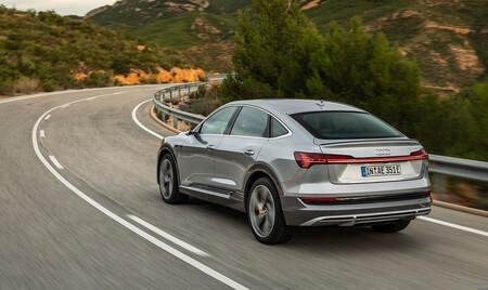 Audi e-tron 2021, mejoras equipamiento