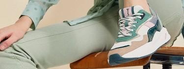 Stradivarius lanza una nueva colección de zapatillas apta para todos los gustos (y situaciones)