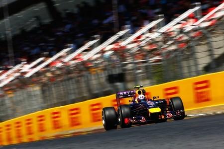 Red Bull se siente más cerca de Mercedes AMG