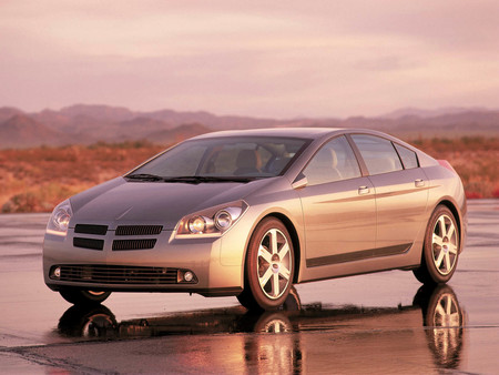 Dodge Intrepid Esx3 Concept