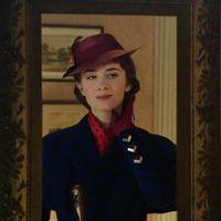 Primer tráiler de 'El regreso de Mary Poppins', con Emily Blunt en lugar de Julie Andrews