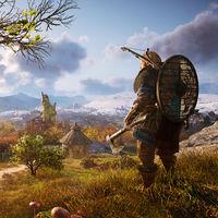 Assassin's Creed Valhalla nos permitirá cambiar el género del personaje protagonista en cualquier momento del juego