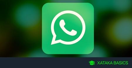 Cómo eliminar un grupo de WhatsApp y borrarlo para siempre