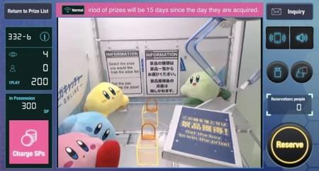 La última app de SEGA te permite jugar desde Estados Unidos a una máquina de gancho en Japón