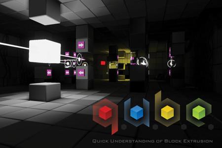¡Para los fanáticos de los puzzles! Q.U.B.E: Director's Cut llegará este jueves a Wii U