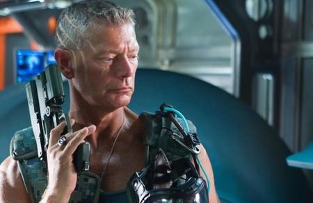 Stephen Lang seguirá siendo el villano en las secuelas de 'Avatar'