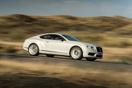 El crecimiento de Bentley, ¿es sólido o está pendiente de una burbuja?