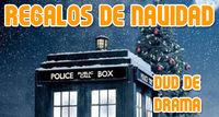 Guía de compras de Navidad: DVDs de drama