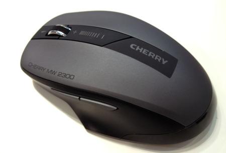Ratón Cherry