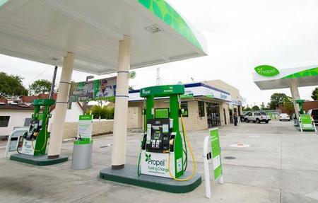 Propel fuels es una de las compañías con mayor crecimiento de Silicon Valley