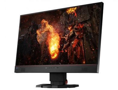 Eizo hace público su nuevo monitor para juegos con unos marcos diminutos