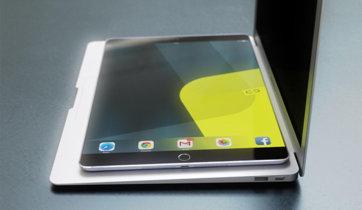 Ya hay alguien en Apple navegando por Internet con su iPad Pro de 2732 x 2048 píxeles de resolución