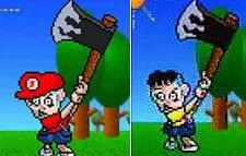 Byte Hell 2000 sin Mario ni Luigi