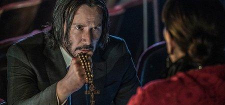 Tráiler de 'John Wick: Chapter 3 - Parabellum': el asesino encarnado por Keanu Reeves vuelve con su entrega más espectacular