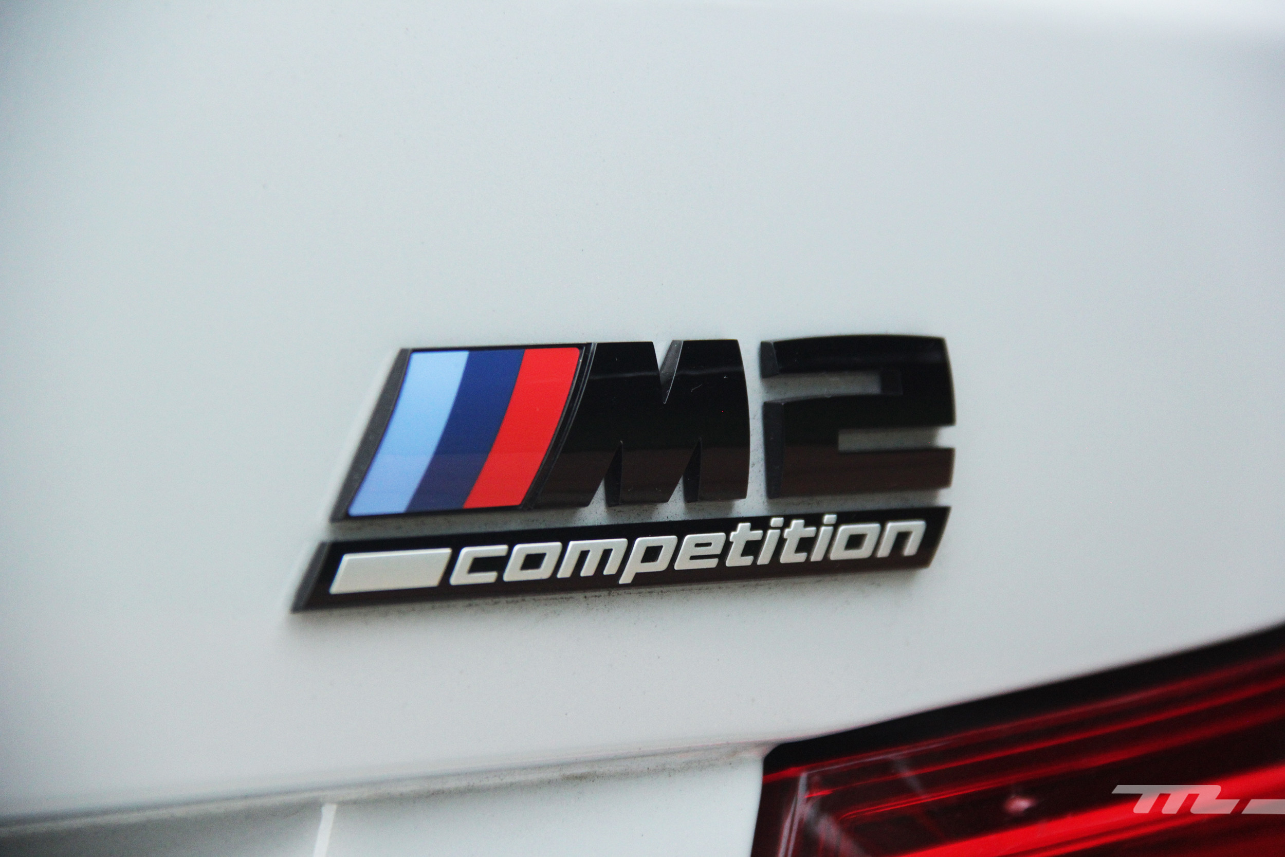 Foto de BMW M2 Competition (15/36)