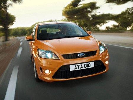 Ford Focus ST, otra víctima de Euro 5